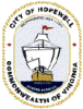 Hopewell Seal