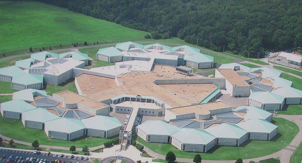 Riverside Regional Jail