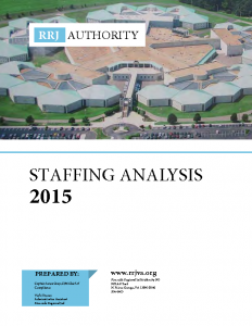 FY 2015 Staffing Analysis