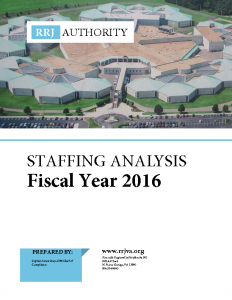FY 2016 Staffing Analysis