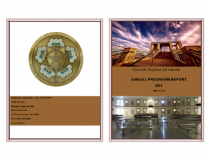 2016 Annual Programs Report